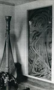 harpe et escargot