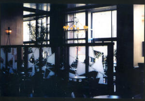 Division de restaurant Mit