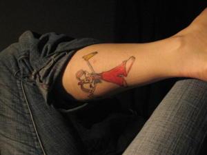 roger_rabbit_tattoo