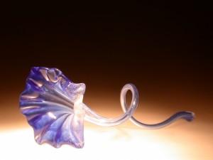fleur couchée