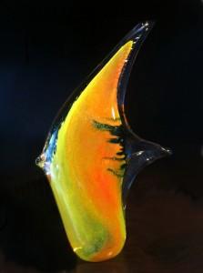 poisson orange