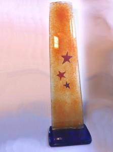 Étoile de cuivre